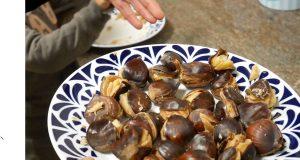 Cómo se cuecen las castañas