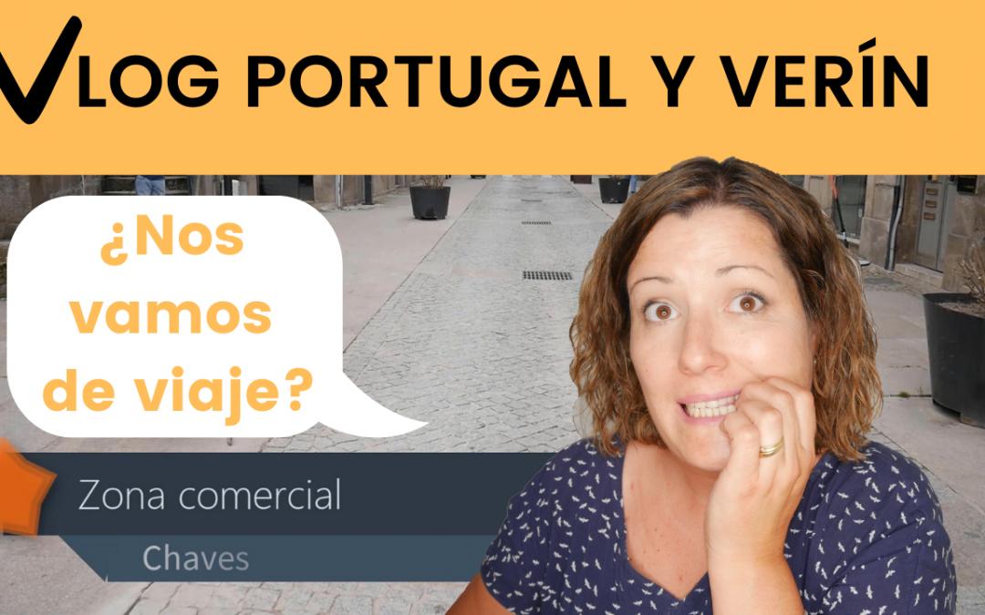 ¿Nos vamos a Portugal?