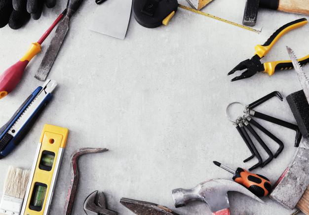 19 herramientas imprescindibles de bricolaje